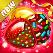 KingCraft - Candy Garden icon