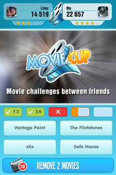 MovieCup poster