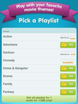 MovieCup apk screenshot