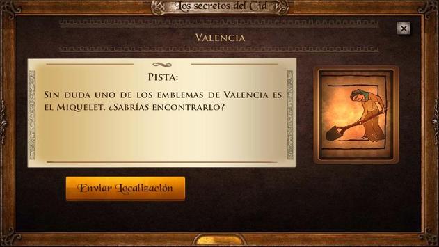 El Camino del Cid apk screenshot