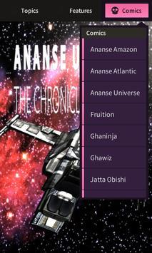 Ghana Game Network screenshot 5