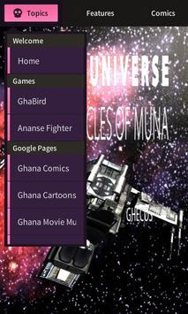 Ghana Game Network screenshot 9
