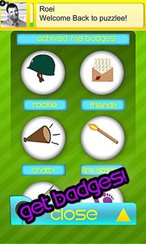 Puzzlee apk screenshot