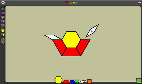 Mandalar Demo apk screenshot