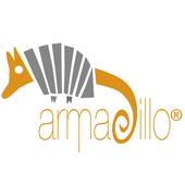 ARmadillo augmented reality icon