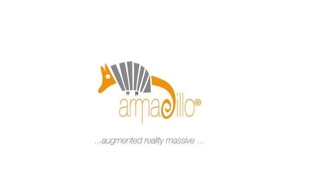ARmadillo augmented reality apk screenshot