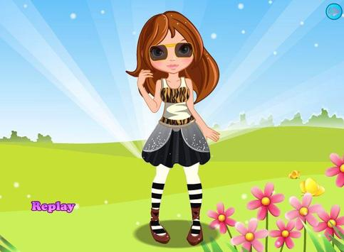 Top star Girl apk screenshot