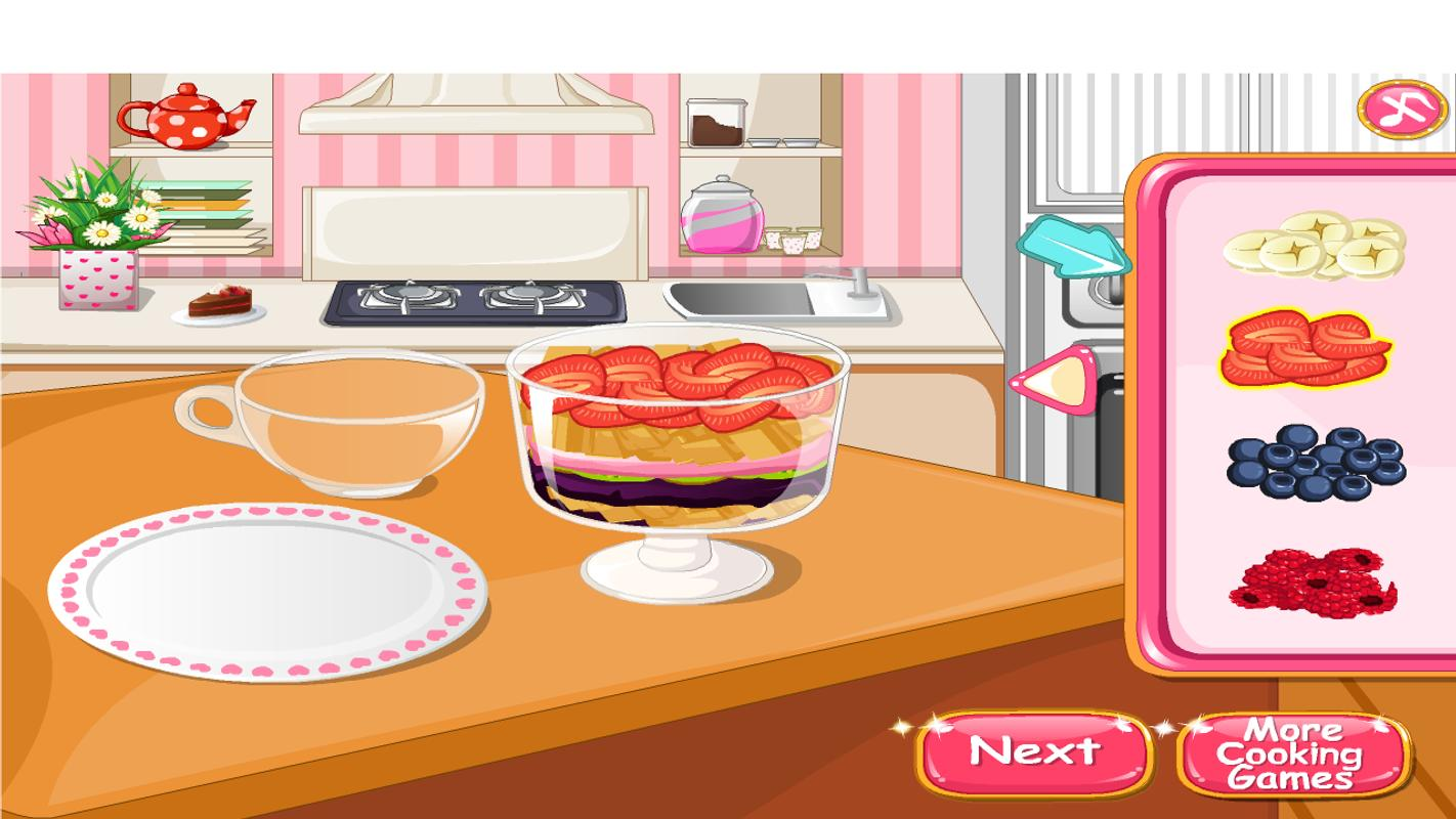 Cake Maker Cooking Games Apk Download Free Casual Game