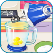 Make a Cake - Cooking Games icon