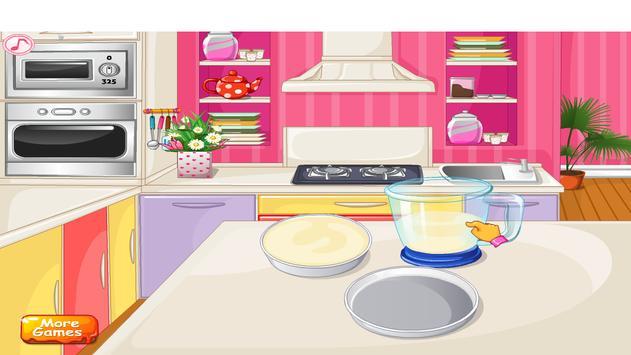 Make a Cake - Cooking Games screenshot 3