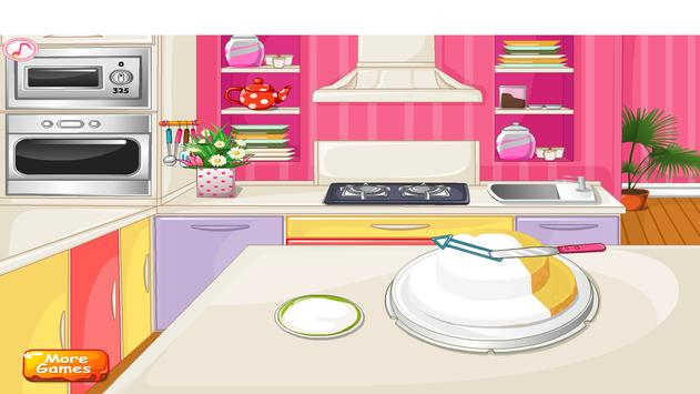 Make a Cake - Cooking Games screenshot 5