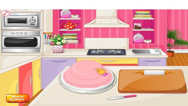 Make a Cake - Cooking Games screenshot 6