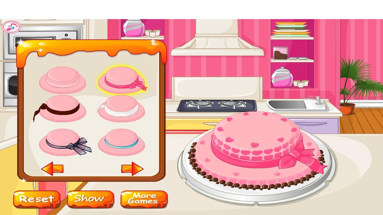 学会做蛋糕_做一个蛋糕 - 烹饪比赛 这里的女孩学会做饭安卓下载,安卓版APK ...