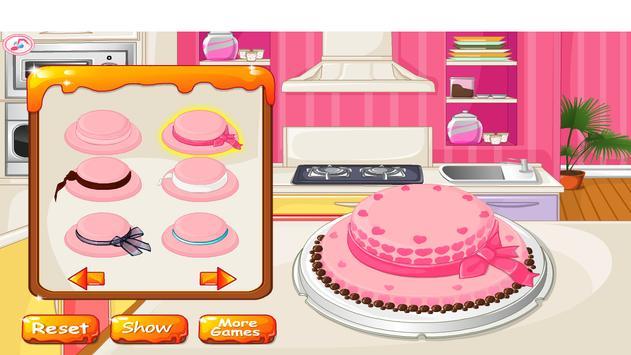 Make a Cake - Cooking Games screenshot 7