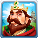 Empire Four Kingdoms: Fight Kings & Battle Enemies icon