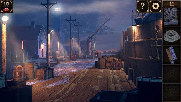 Royal Escape apk screenshot