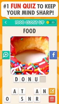 1000 Close Up: Guess The Word From Zoomed In Pic! screenshot 19