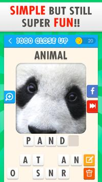 1000 Close Up: Guess The Word From Zoomed In Pic! screenshot 9