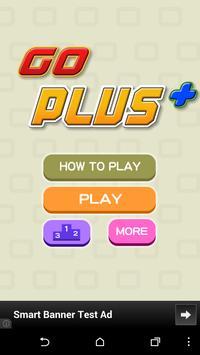 Go Plus apk screenshot