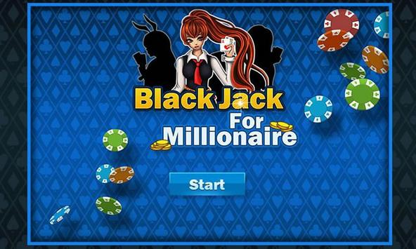 Black Millionaire poster
