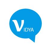 Vidya_whiteboard icon