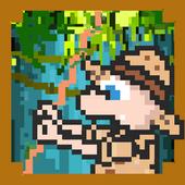 Jungle Rescuer icon