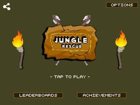 Jungle Rescuer apk screenshot