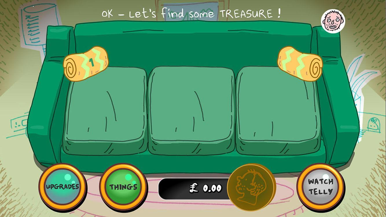 Prince Of Sofas For Android Apk