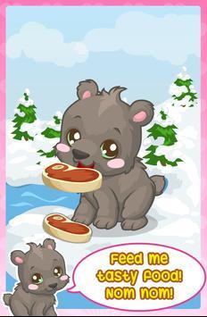 Polar Bear Care screenshot 4