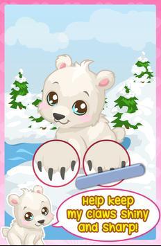 Polar Bear Care screenshot 3