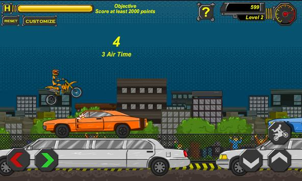 Risky Rider Racing On Bike apk screenshot