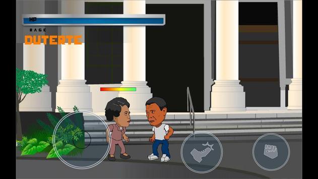 Halalan games apk screenshot