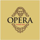 Opera Teatro Bar icon