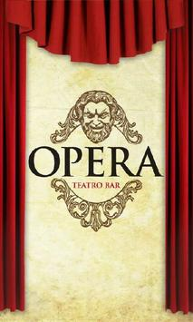 Opera Teatro Bar poster