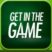Heineken Get In The Game icon