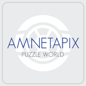 Amnetapix icon