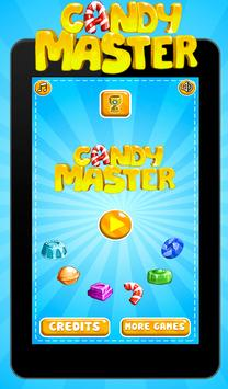 Candy Master poster