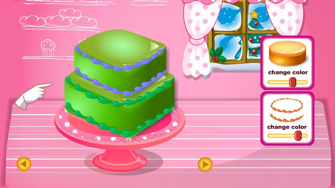 Dora Cooking Chocolate Cake Games