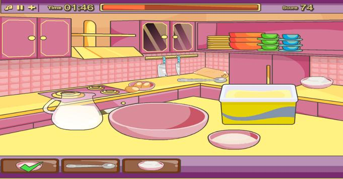 cooking yummy pizza for kids apk screenshot