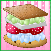 Burger Maker 3-Cooking Game icon