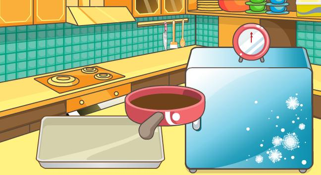 Cake Maker - Cooking games screenshot 3