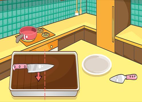 Cake Maker - Cooking games screenshot 12