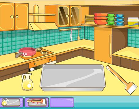 Cake Maker - Cooking games screenshot 13