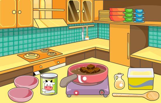 Cake Maker - Cooking games screenshot 16