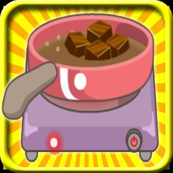 Cake Maker - Cooking games screenshot 4