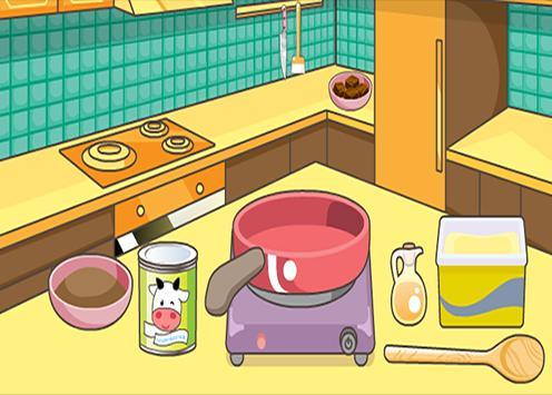 Cake Maker - Cooking games screenshot 5