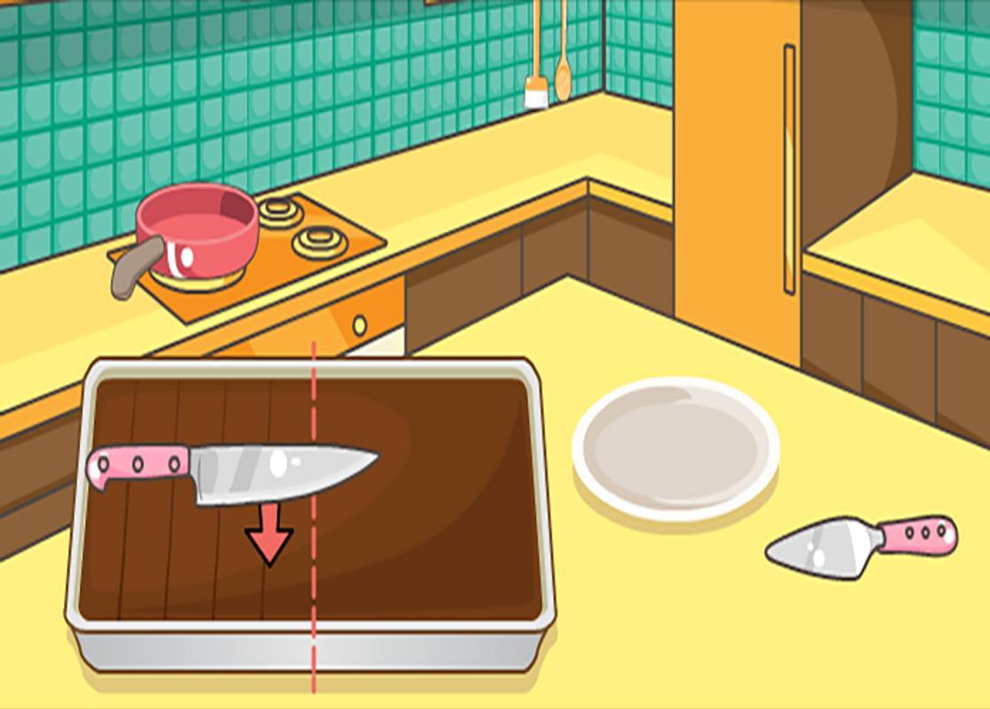 Juegos De Cocina Sara For Android Apk Download