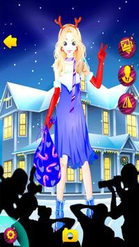 Christmas Party Dress Up screenshot 10