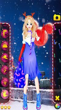 Christmas Party Dress Up screenshot 1