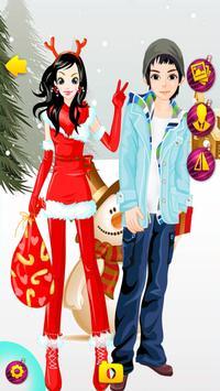 Christmas Party Dress Up screenshot 20